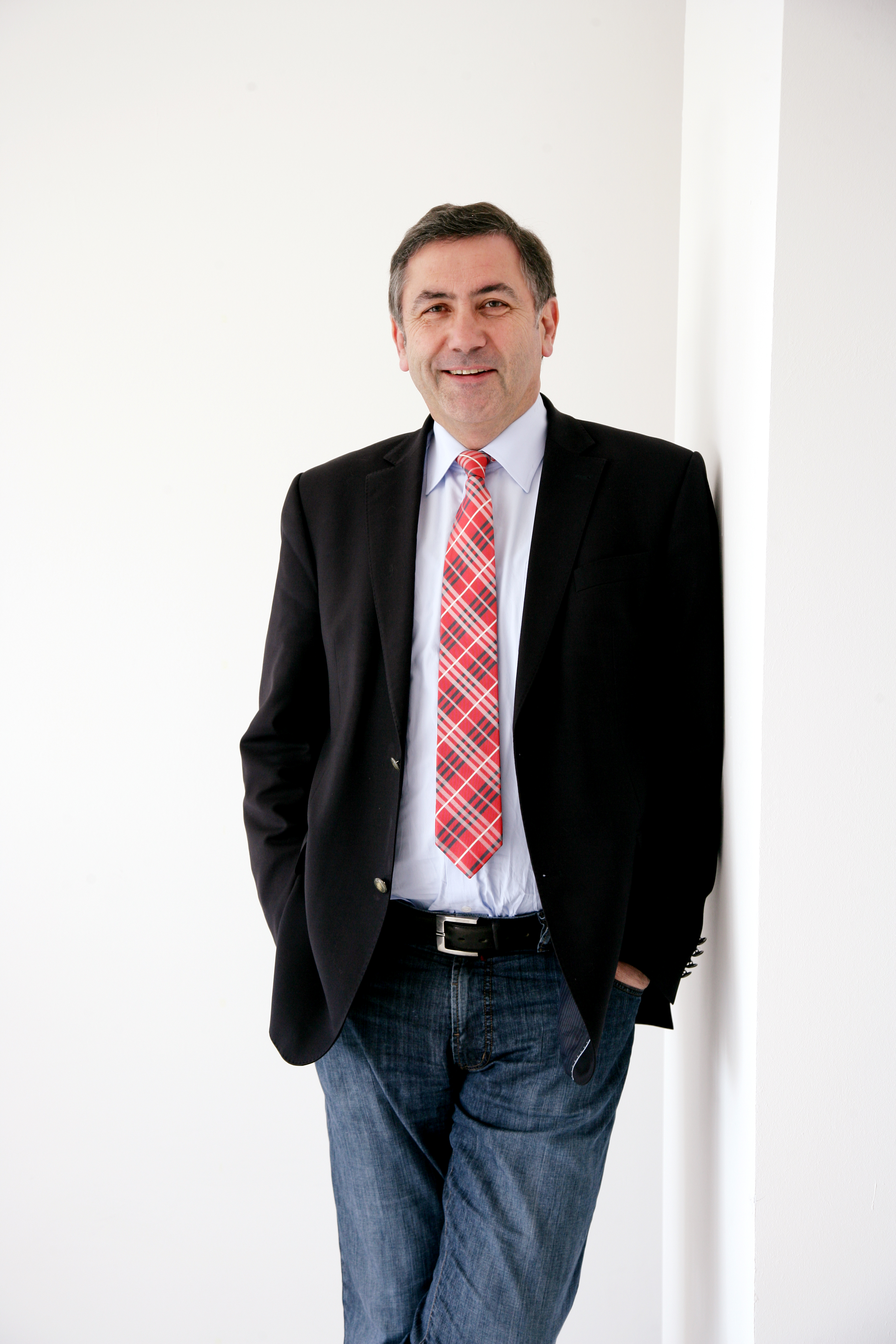 Pressefoto Georg Steiner